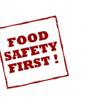 Food Safety First 5-4 ratio lhs