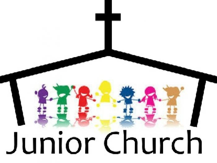 Junior church 1