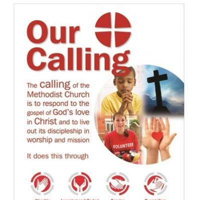 our calling (2)