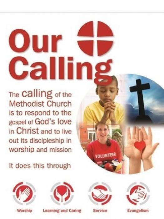 our calling 4