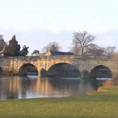 Thames at Wallingford