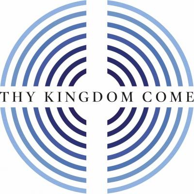 Thy Kingdom come logo large