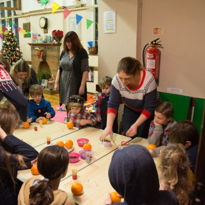 Whitchurch Christingle 2