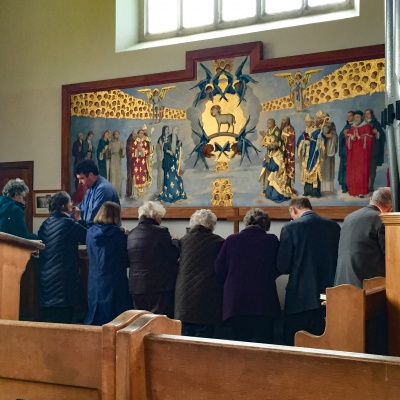 Whitchurch Communion-2